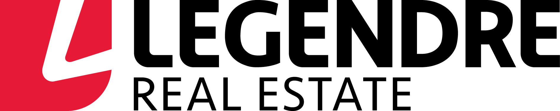 logo Legendre Real estate