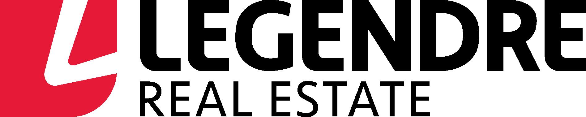 logo Legendre Real estate