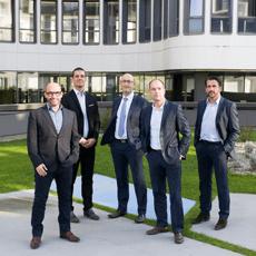 Groupe Legendre - Directoire 2016