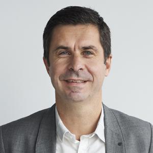 Beghin Guillaume, membre du COMEX du Groupe Legendre