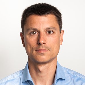 Charlin Jean-Baptiste, membre du COMEX du Groupe Legendre