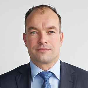 Girard Alain, membre du COMEX du Groupe Legendre
