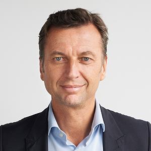 Hureault Didier, membre du COMEX du Groupe Legendre
