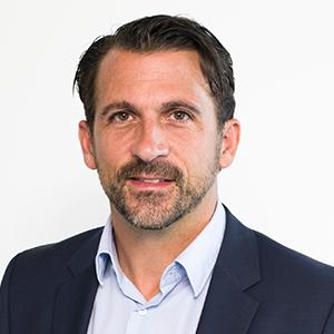 Pascal Martin, membre du COMEX du Groupe Legendre