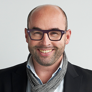 Roualec Olivier, membre du COMEX du Groupe Legendre