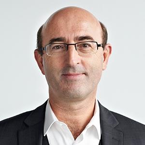Ruaux Bertrand, membre du COMEX du Groupe Legendre