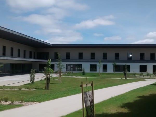 Hôpital de Quintin