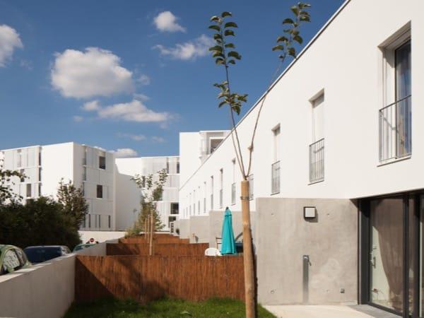 Les Jardins et Villas du Mail