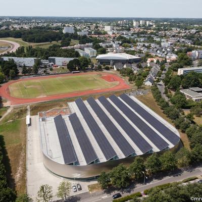 Stadium Métropolitain Pierre Quinon