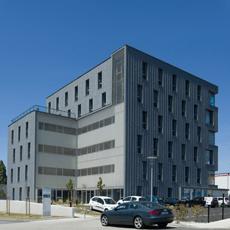 Groupe Legendre - Agence Legendre Construction à Nantes