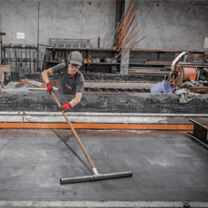Groupe Legendre - Usine de préfabrication béton