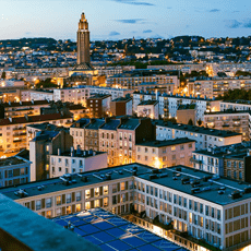 Groupe Legendre - Agence du Havre