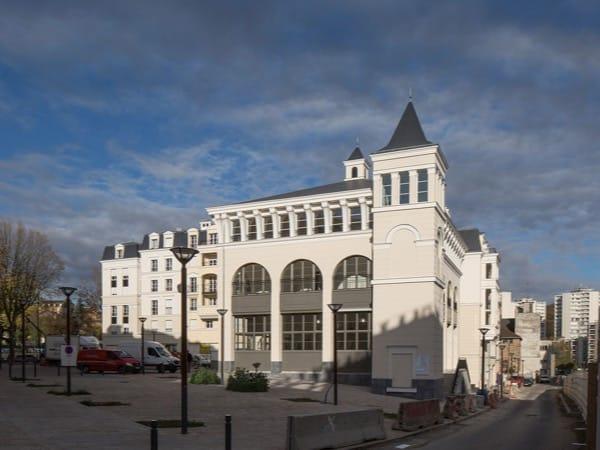 Grand Place à Chaville