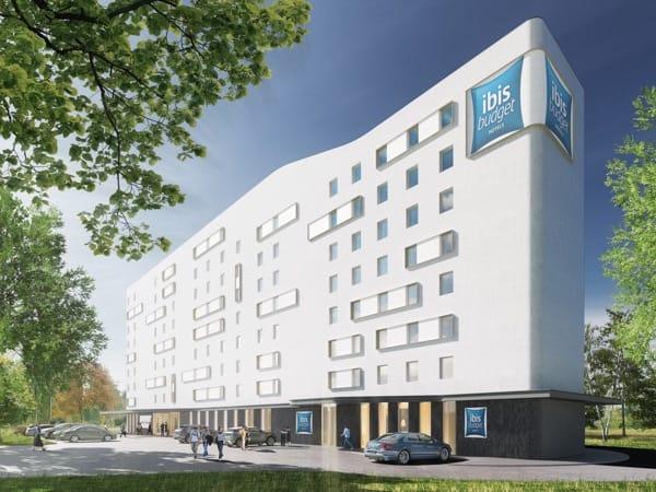 Hotel Ibis Budget Gennevilliers