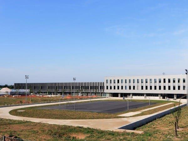 Institut des Métiers et de l'Artisanat à Chauconin