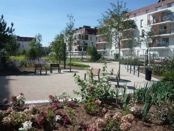 Parc Gabriel