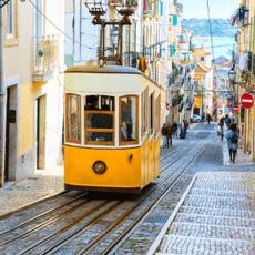 Groupe Legendre - une agence à Lisbonne
