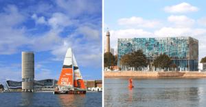 Centrales solaires à Lorient - Legendre energie