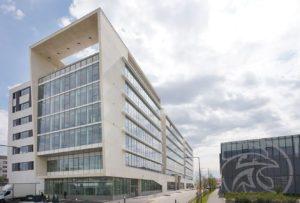 Valeo Mobility Tech Center à Créteil (94)
