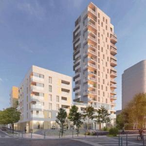 Legendre Construction - Dremmwel Rennes