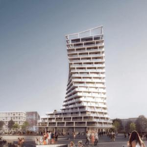 Legendre Construction - Tour Alta Le Havre
