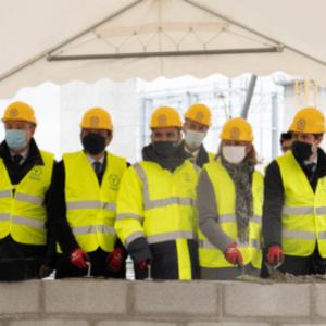 Legendre Construction - Ynfarm Poulainville