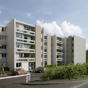 Legendre Construction - Gizeh - Champs-sur-Marne