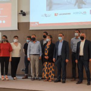 Groupe Legendre - Chaire Fondation Rennes 1