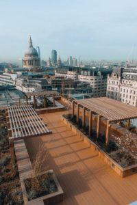 Legendre Construction - un projet livré à Londres