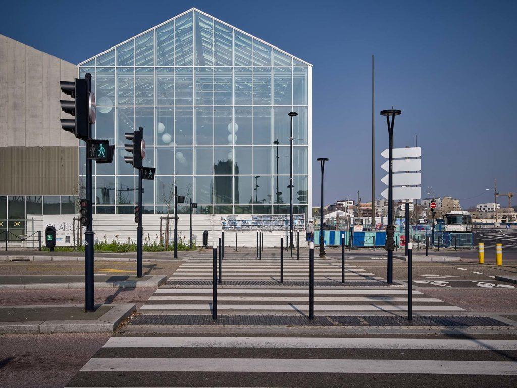 Bordeaux - Cap de Bonne Esperance - Groupe Legendre