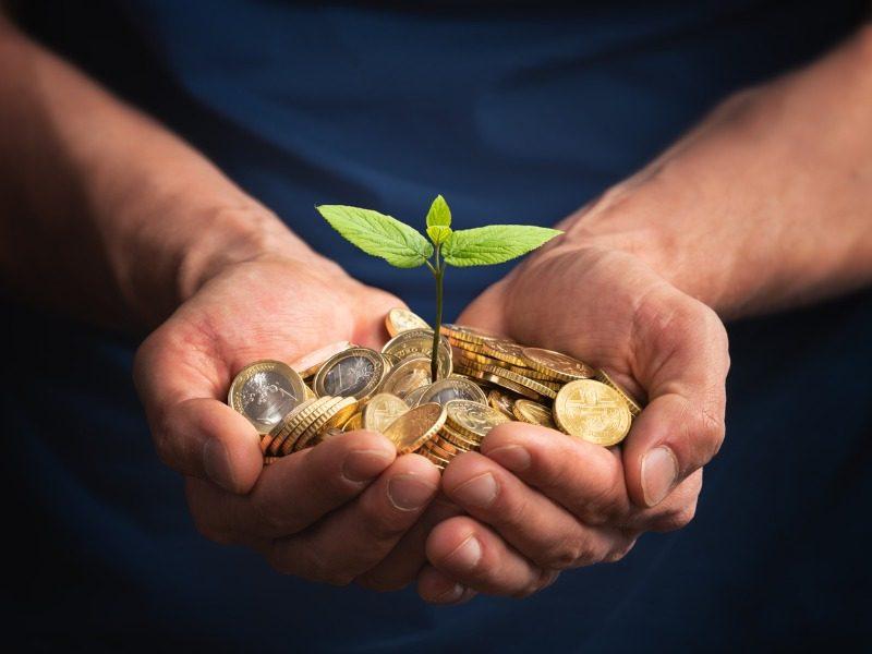 Investissement - Groupe Legendre